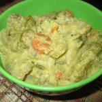 Avial (Mixed Vegetable Coconut Curry)