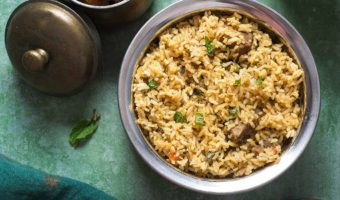 Collection of Biryani Varieties | 40 Biryani Recipes | How to prepare Biryani