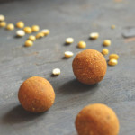 Roasted Gram / Pottu Kadalai Ladoo – Without Ghee