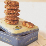 Oats & Dates Cookies – Eggless