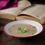 Chicken & Oats Porridge / Gruel