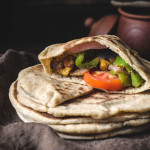 Homemade Pita Bread – Stove Top Method