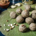 Bajra Dry Fruits LAdoo