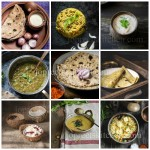 Easy & Healthy Indian Lunch Box Recipes