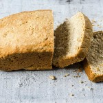 Coconut Bread Recipe
