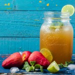 Cashew Apple Iced Tea