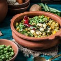 Vegetable Dalcha Curry