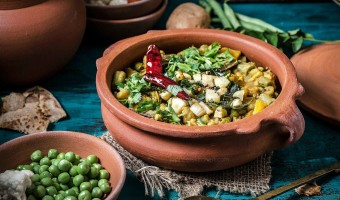 Vegetable Dalcha Recipe