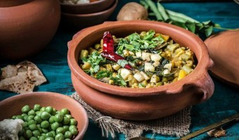 90 Indian Pulses and Legumes Curry Recipes | Protein Rich Curries