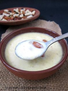 Dry Fruits Kheer