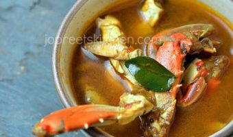 7 Indian Style Crab Recipes, Healthy Crab Recipes