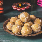 Collection of 18 Besan Sweets and Snacks | Diwali Recipes
