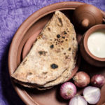 Collection of Paratha, Roti Varieties | Indian Bread Recipes