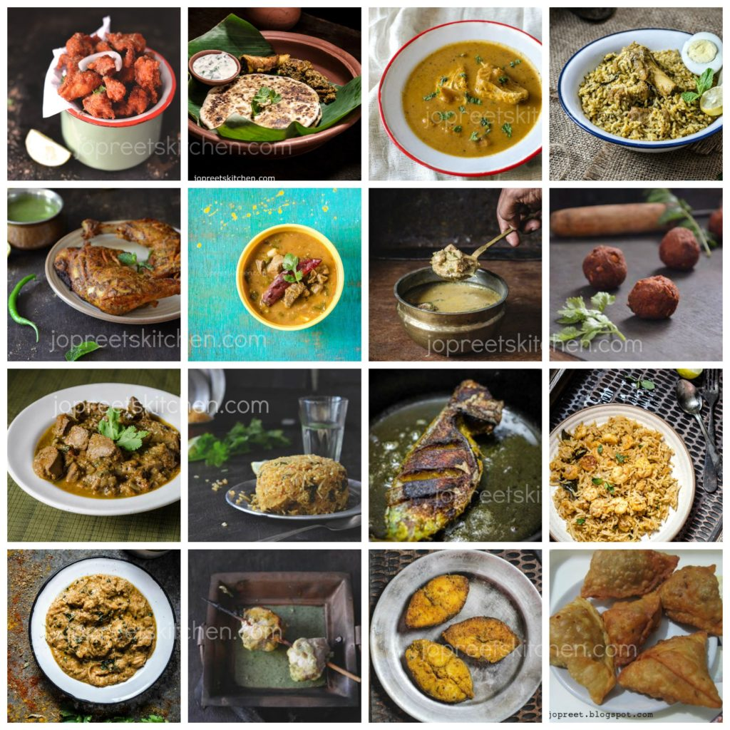 Top 25 Diwali Special Non Veg Recipes