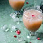 Pomegranate Ginger Sharbat, How to prepare Anar Sharbat | Sharbat Recipes