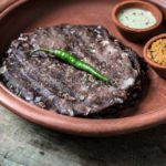 Ragi Rotte Recipe | How to prepare Ragi Onion Roti