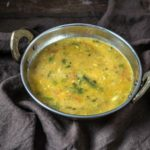 Home Style Dal Fry Recipe | Simple Dal Fry