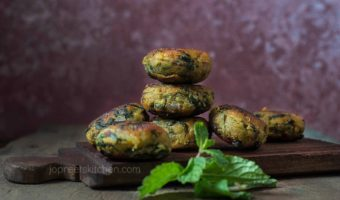 Collection of Cutlet Recipes | Tikki Recipes