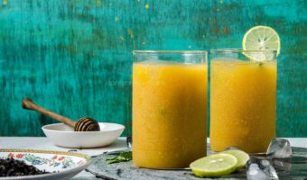 Ripe Mango Recipes | Easy Indian Mango Recipes