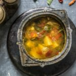 Pineapple Rasam Recipe | Rasam Varieties