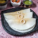 Kal Dosa Recipe | How to make Spongy Dosa