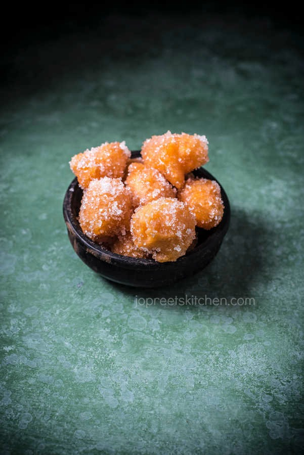 Thaen Mittai Recipe, How to make Sugar Candy at home