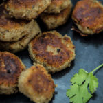 Vazhakkai Samai Cutlet | Raw Banana Millet Cutlet