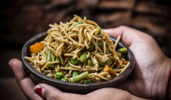Millet Noodles | Healthy Millet Vegetable Noodles